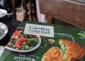 Nestlé vstupuje do segmentu vegetariánských a veganských jídel se značkou Garden Gourmet
