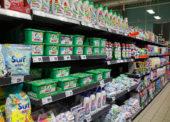 Nejpromovanějšími značkami detergentů jsou Ariel a Persil