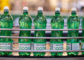 Karlovarské minerální vody loni zvýšily tržby o 6 % na 8,8 miliardy korun
