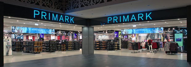 Primark otevře v Praze svou první českou prodejnu