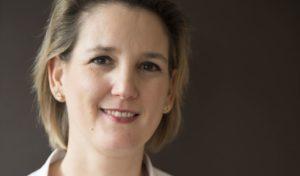 Mars jmenoval Sophii Gaspard ředitelkou pro dodavatelský řetězec ve střední Evropě