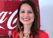 Coca-Cola jmenovala Natalii Stroe country manažerkou v ČR a na Slovensku