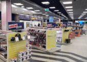 Datart otevře zmodernizovanou prodejnu v Centro Zlín