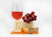 Zboží&Prodej 4/2019: Růžová vína chutnají celoročně
