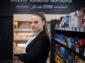 Petra Meisenbichler Pohlreichová, marketingová manažerka společnosti Enapo Obchodní: Práce mě musí bavit