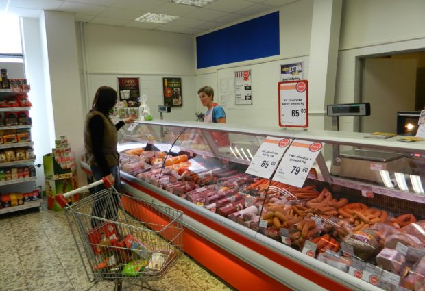Nákup regionálních potravin významně podporuje lokální ekonomiku