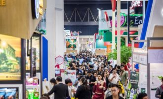 28. 5. až 1. 6. 2019, Thaifex – World of Food Asia, Bangkok