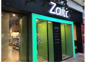 Zaitt a Carrefour otevřely první plně automatizovaný obchod