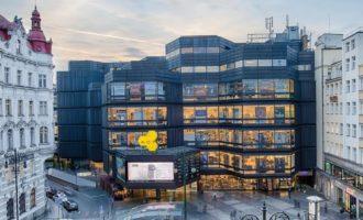 PSN hledá investory pro rekonstrukci Kotvy