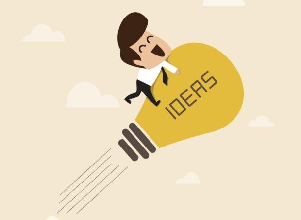 Roman Molek: Jak najít ty SPRÁVNÉ inovátory do vaší firmy?