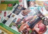 Malé prodejny potravin sdružené v CBA dočasně zrušily slevové letáky
