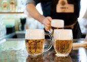 Prazdroj loni zvýšil celkové prodeje o 4 % na 11,5 milionu hektolitrů piv