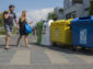 V ČR se loni vytřídilo téměř 50 kilogramů odpadu na osobu