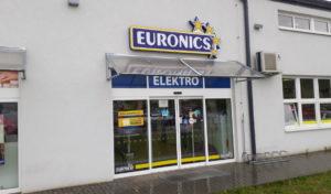 HP Tronic převzal síť prodejen elektro Z-Emos