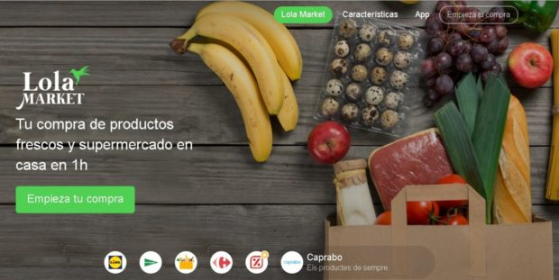 Lidl urychluje rozvoj prodeje potravin on-line