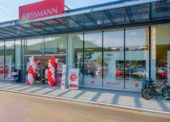 Rossmann otevírá svou druhou prodejnu v Příbrami
