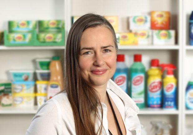 Unilever v České republice a na Slovensku s novou ředitelkou