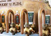 Pivní kosmetika Manufaktura v inovované podobě
