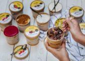 Rohlik.cz nabízí originální italskou zmrzlinu i produkty tuzemských cukrářů