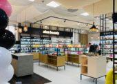 Koncept Alza Beauty se rozvíjí, e-shop otevřel v Praze svou první parfumerii