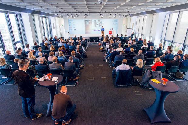 24.–25. 9. 2019, EHI Marketing Forum Handel, Kolín nad Rýnem