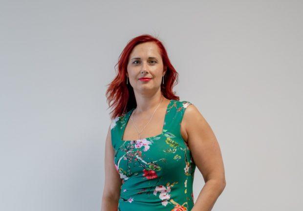 Pavla Rachele Skalická, provozní manažerka, Tesco Franchise Stores ČR: Baví mě různorodost, cíl a být denně mezi skvělými lidmi