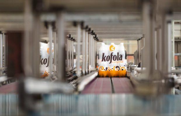 Skupině Kofola se loni dařilo, navýšila tržby o více než čtyři procenta