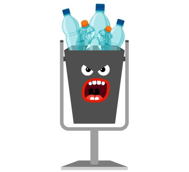 Roman Molek: Doba plastová, asi to nejhloupější období lidstva