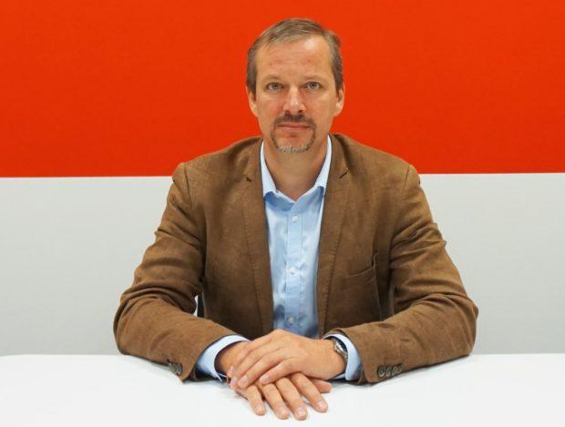 Aktivity skupiny Packeta v ČR i Evropě nově řídí Daniel Mareš