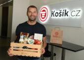 Tomáš Jeřábek, CEO, Košík.cz: Největší přidanou hodnotou značky je autenticita