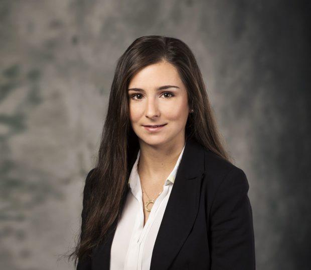 Karolina Šustrová, head of operations Czech Republic & Slovakia, Unibail-Rodamco-Westfield Czech Republic: Nesmířím se s tím, že něco nefunguje