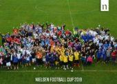 Nielsen Football Cup opět nabídl sport i zábavu