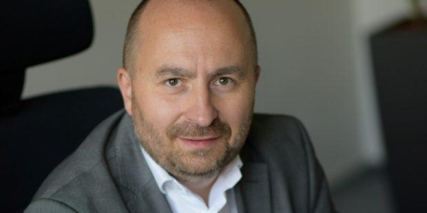 Roman Kýr jmenován generálním ředitelem Henkel ČR
