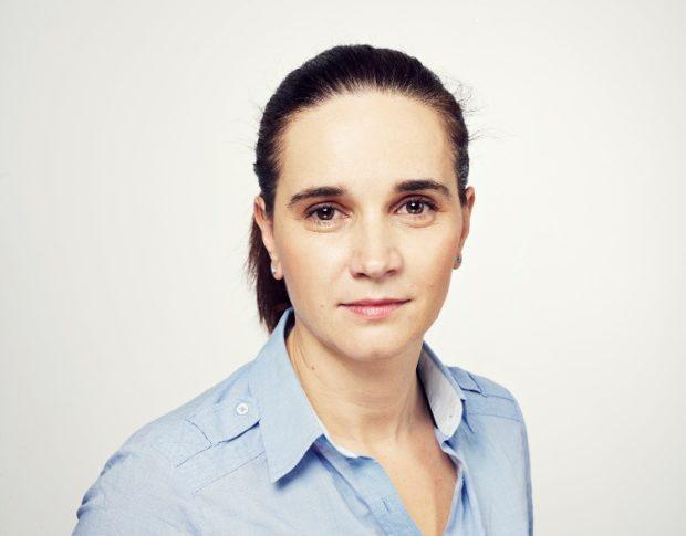 Anna Zatorska je novou marketingovou ředitelkou v Nutricii