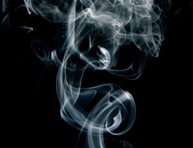 Vlastní kouření videa