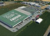 Nestlé bude využívat komplexní logistické služby poskytované firmou Hopi