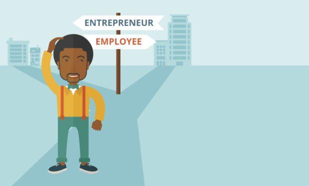 Roman Molek: Proč byste se měli snažit udělat ze svých zaměstnanců intrapodnikatele
