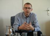 Miloslav Hlavsa, ředitel, Konzum, obchodní družstvo v Ústí nad Orlicí: Nejsme motivováni ziskem, ale prospěšností