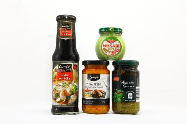 Zboží&Prodej 11-12/2019: Mezinárodní kuchyni oživuje zdravá vlna