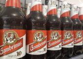 Gambrinus od ledna skončí s PET lahvemi