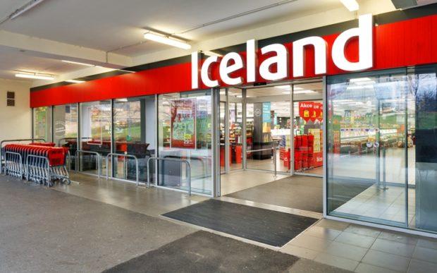 Iceland má už desátou prodejnu v Česku