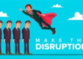 Roman Molek: Jak úspěšně zničit disruptivní inovací své původní podnikání, a stát se tak globálním lídrem v oboru