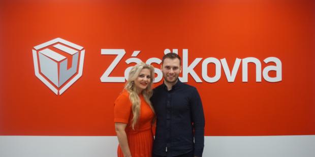 Skupina Packeta koupila kurýrní službu Zavezu.cz