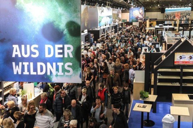 17.–26. 1. 2020, Internationale Grüne Woche, Berlin