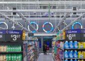 Walmart dává nahlédnout do budoucnosti retailu