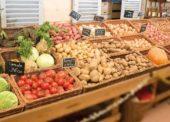 Prodej biopotravin vzrostl o třetinu. Dva ze tří produktů si Češi koupí v supermarketu