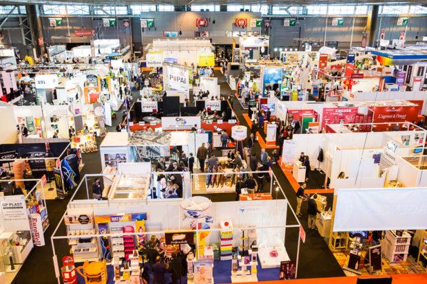 24.–26. 3. 2020, MPV – Marketing at Retail Show, Paříž