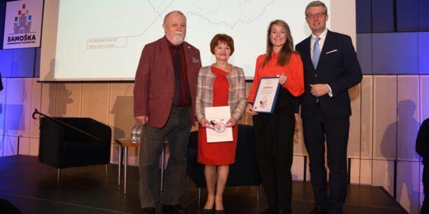 Kongres Samoška: Certifikaci nezávislých prodejen podpořil vicepremiér Havlíček
