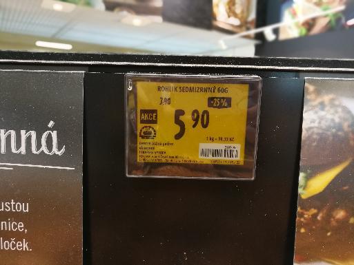 Z digitálních cenovek se stává médium