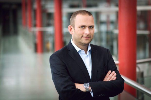 Štěpán Michlíček nově řídí British American Tobacco v ČR a na Slovensku
